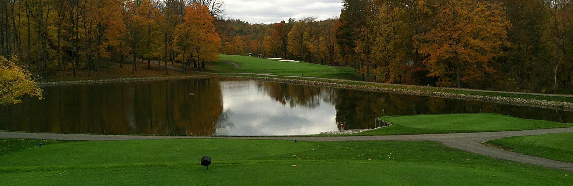 Lindenwood Golf Club - Canonsburg, PA